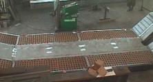 Sattelauflieger mit 24 t Nutzlast